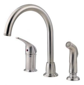 Best Danze Kitchen Faucet Pfister Classic 3 Hole Reviews