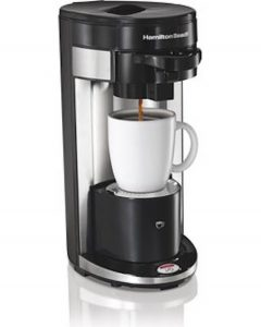 Hamilton Beach 49974 FlexBrew Single-Serve Coffee Maker