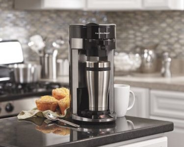 Hamilton Beach Single-Serve Flexbrew 49999A